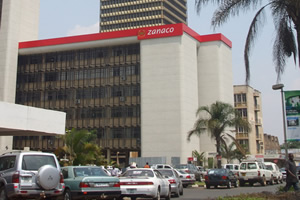 Zanaco Bank Zambia Careers