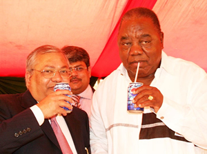 Zambia : Varun beverages Zambia Sues Government For Removing Tax