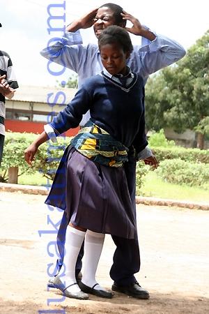Adulterous zambian women dating