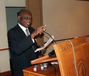 Zambia : Sondashi Formular is like Gold mine, it has cured over 400 ...