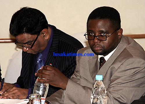 Zambian Watchdog Tumfweko