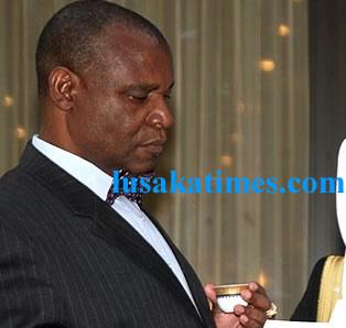 Michael Kaingu