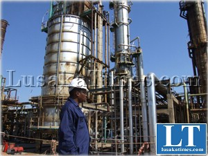 Zambia : Government invites people with information that Oil