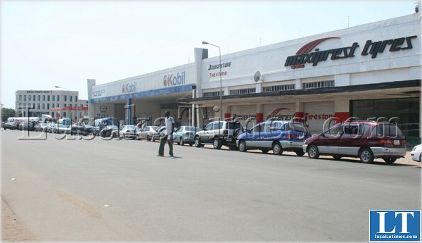 Kitwe Zambia