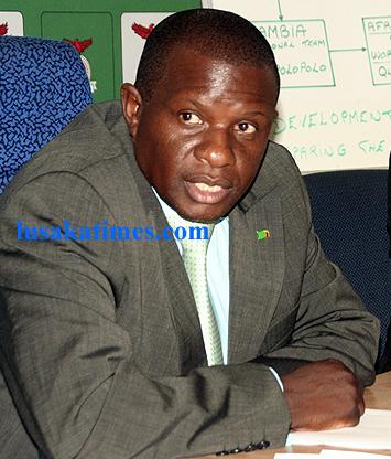 Emmanuel Munaile