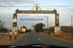 Welcome to Chipata