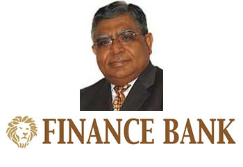 FINANCE Bank Zambia Limited board former chairperson Rajan Mahtani