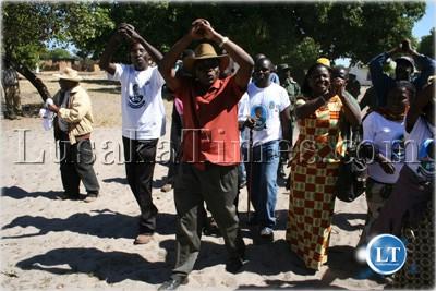 Democracy and the development in uganda politics essay