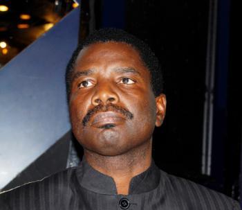 Zambians for Empowerment and Development (ZED) President Fred Mutesa