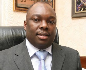 Ministry of Information and Broadcasting Services Permanent Secretary Amos Malupenga