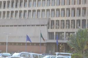 Bank of Zambia
