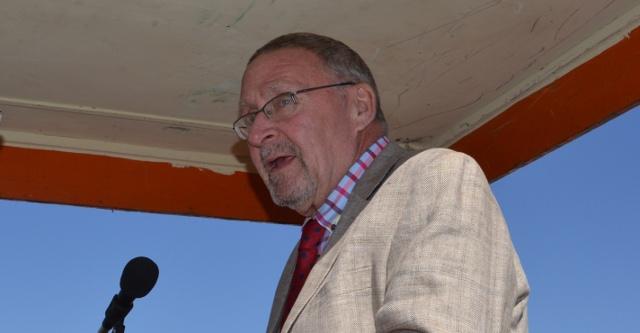 Dr Guy Scott
