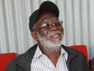 Minister of Labour Fackson Shamenda