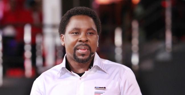 Zambia : TB Joshua's ministry in Zambia aids Ndola family