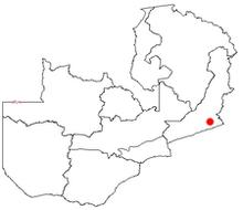 Chadiza