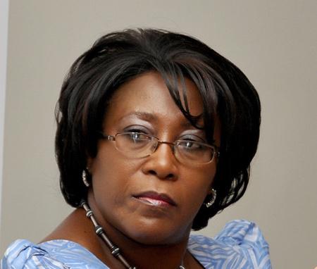 Maureen mwanawasa dating after divorce