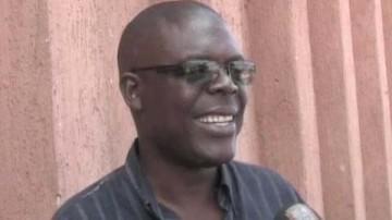 Geoffrey Chuumbwe