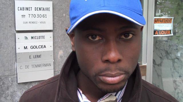 Muvi TV station manager Costa Mwansa