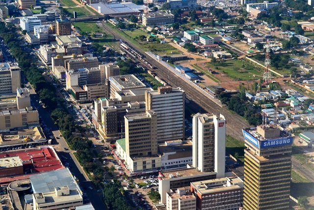 zambia zambia s economic growth is among the fastest growing