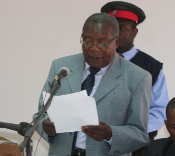 Mwansa Kapeya