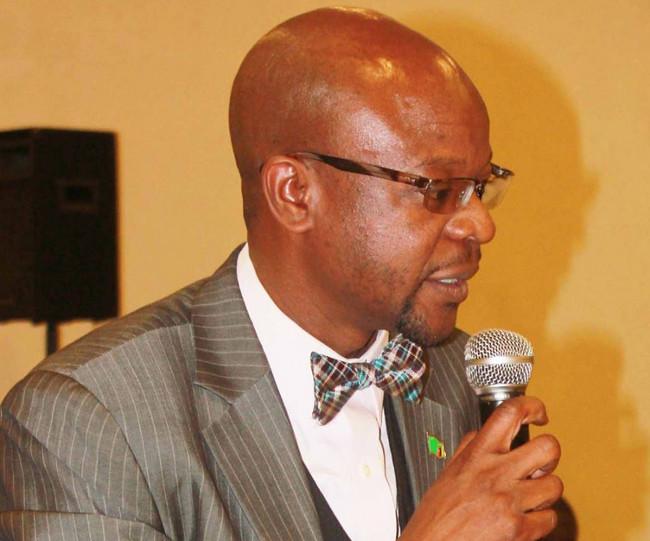 File:Zambia Daily Mail Managing Director and Editor Anthony Mukwita