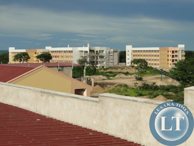 Robert Makasa University in Chinsali District of Muchinga Province