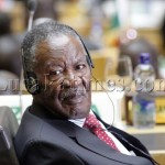 President Sata has died