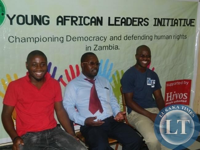 Yali Leadership