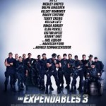 Movie review : The Expendables 3