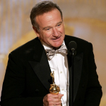 Actor Robin Williams dies at 63