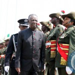 Secretary to Cabinet confirms President Sata's death