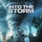 Movie review : Into the Storm