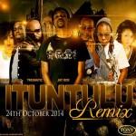 Jay Rox releases Ituntulu remix