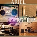 Ariel releases EP