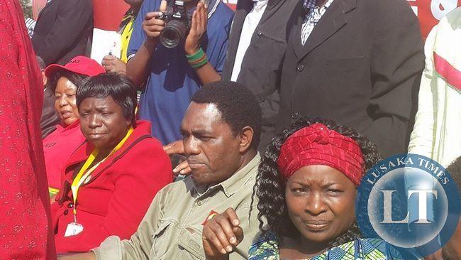 HH picks up further endorsements from Milupi, Mulongoti and Msoni