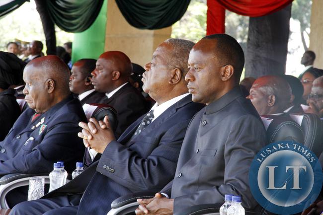 Mulenga Sata withdraws from Presidential race