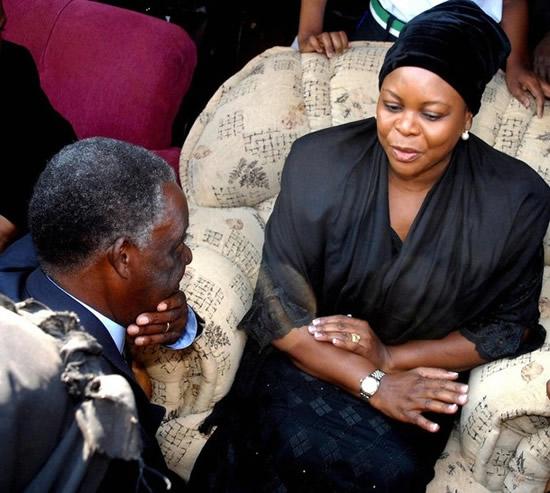 Maureen mwanawasa dating sim