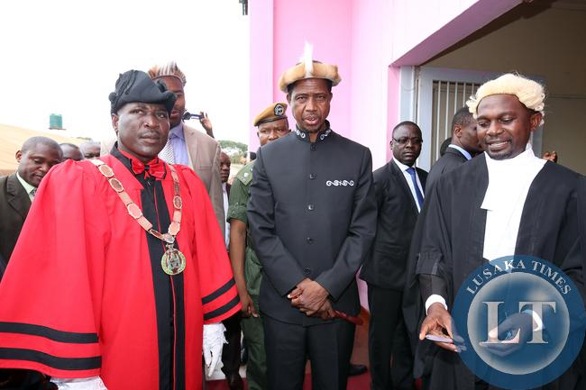 Let's rename Livingstone town to Mosi-O-Tunya-Dr Phiri