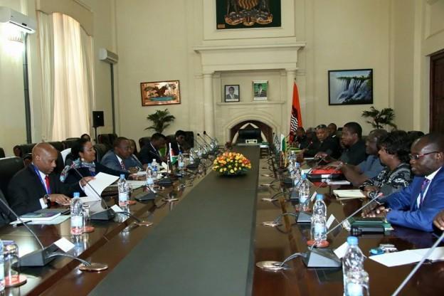Kenya-Zambia-Uhuru-Lungu-talks-624x416