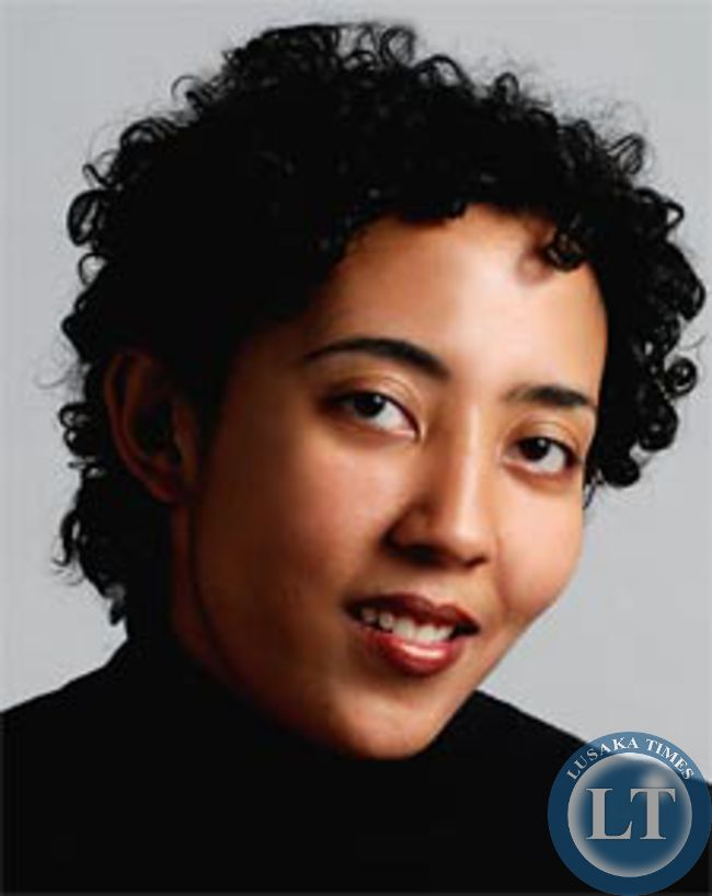 Zambias Namwali Serpell Wins 2015 Caine Prize For African