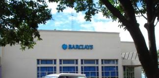 Barclays Bank Zambia