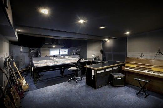 Downtown-studio