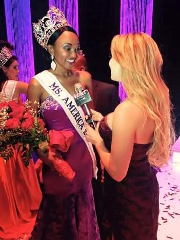 Ms America 2015