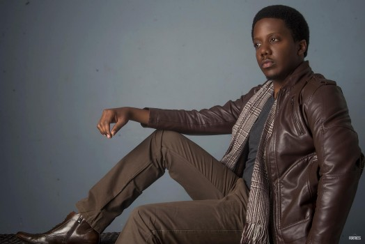 Zambian Actor Writer Film Maker Onechi Lwenje Has Just Made His Hollywood Debut On The U S Television Network The Africa Channel Hosting A Show That