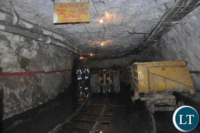 Mopani Mines