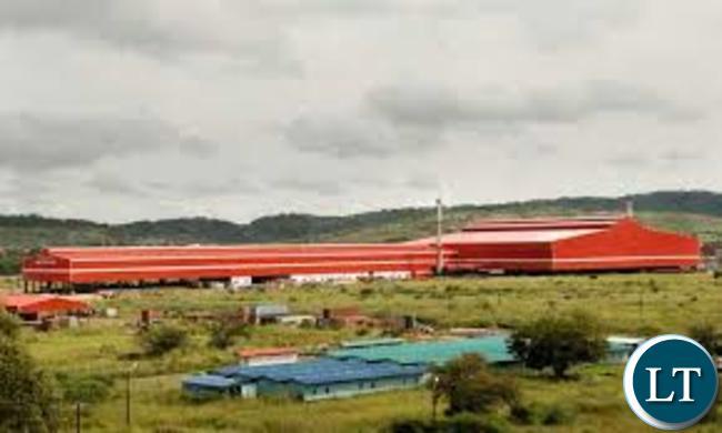 Kafue Steel