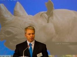Ambassador Schultz