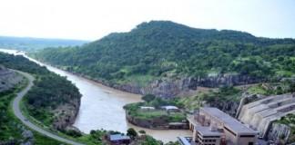 Batoka Gorge Hydro-Electric Power plant