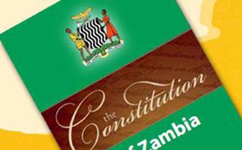 Constitution-Zambia