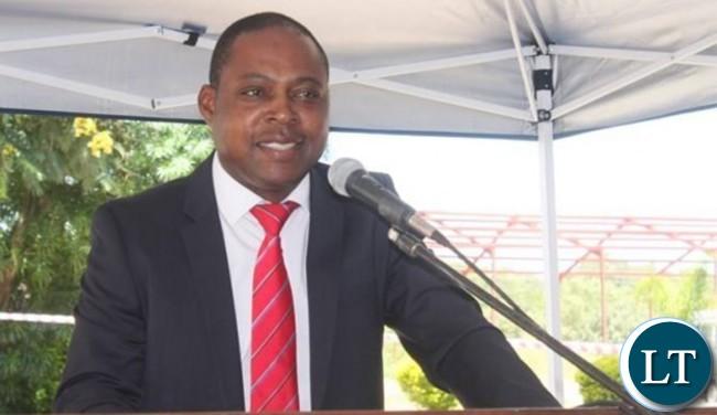 Ex-FAZ President Kalusha Bwalya
